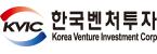 한국벤처투자